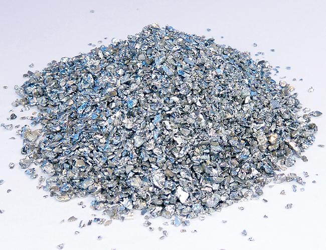 Metallpulver