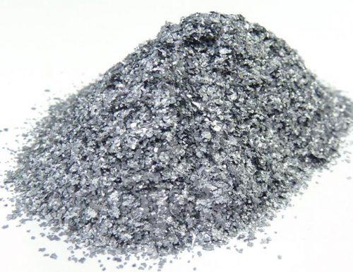Aluminiumflitter 2000