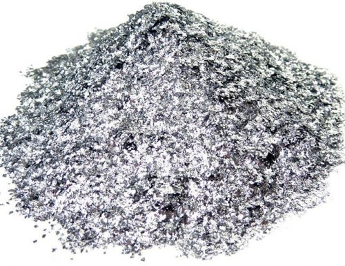 Aluminiumflitter AS1